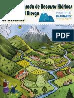 Gestión Integrada de Recursos Hídricos y Gestión Del Riesgo de Desastres