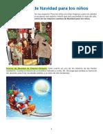 Cuentos de Navidad Para Los Ninos