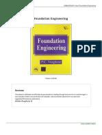 Foundation Engineering Pc Varghese