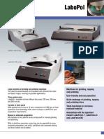 LaboPol Brochure English