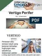 Vertigo Perifer.pptx
