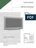 Planatron PW 110-520/9