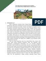 Pengaturan Mengenai Tata Cara Pengadaan Barang Jasa Di Desa Edit Binbangkum