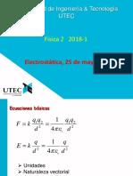 Electrostatica 3