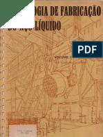 Tecnologia de Fabricação do Aço Líquido_Vol 1_ Fundamentos