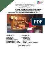 informe III de Ihuayllo.docx