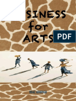 Business for Arts