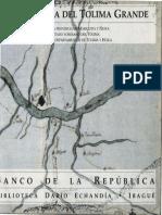 Cartografía del Tolima Grande antigua provincia de Mariquita y Neiva estado soberano del Tolima, actuales departamentos del Tolima y Huila.pdf