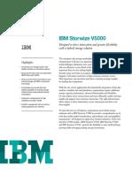IBM Storwize 5000