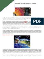ORIGEN Y EVOLUCIÓN DEL UNIVERSO Y LA TIERRA.docx