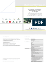 Ecoregional Conservation for the Alps.pdf