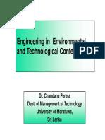 2.Environmental Impact