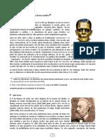 La ciencia ficción o la ficción científica y el gótico.docx