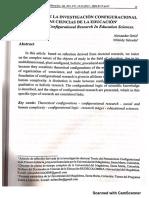 Articulo Etapas de La Investigación Configuracional
