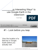 Twenty Two Interesting Ways and Tips to Use GE