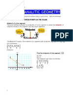 4th ESO - Analytical geometry.pdf