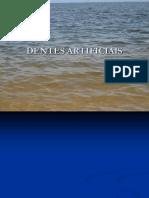 10 -Seleção de Dentes Artificiais