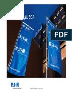 Instalação ECA
