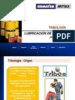 Tribología 1