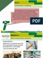 El Enfoque Basado en Competencias PPT [1]