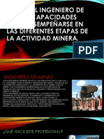 Perfil del Ingeniero de Minas, capacidades para.pptx