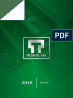Catalogo Service 2018