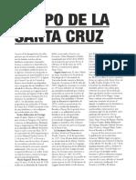 24 de Marzo - Grupo de La Santa Cruz