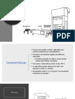 Proceso de Inyeccion y Estampado para Materiales Compuestos