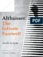 Emilio de Ípola - Althusser, The Infinite Farewell (2018, Duke University Press).pdf