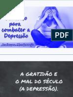 eBook Mantra Contra Depressão Traqueado