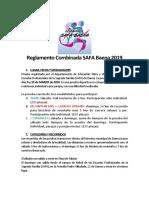 Reglamento Combinada SAFA Baena 2019 v2