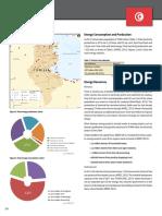 Energy Profile Tunisia