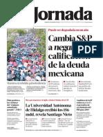 portada(1)La jornada 2 de marzo 2019