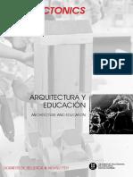 Articulos Arquitectónicos  N-25