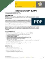 Membrana Interna Krystol