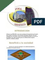 Hotel Plataforma
