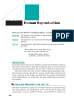 Biology - Human reproduction