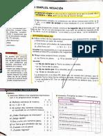 Cuadernillo de Preguntas Saber 11 Matematicas