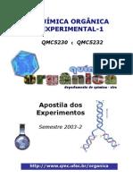 Quimica Organica - Apostila