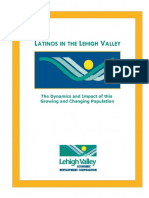Latinos in the Lehigh Valley