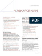 GR_Curriculum_Resources_ADDITIONAL+RESOURCES_GUIDE_2018