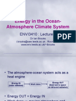 IMB 02 Energy Transport in the Atmosphere