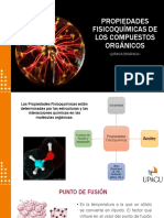PROPIEDADES FISICOQUÍMICAS DE LOS COMPUESTOS ORGÁNICOS.pdf