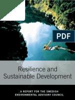 Folke et al 2002 - Resilience - Johannesburg (brochure).pdf