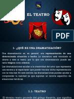 Teatro PPT