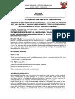 Modelo de Requerimiento Para Supervision de Reconstruccion Con Cambios