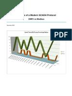 Benefits of a Modern Scada Protocol