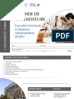2019 Dossier candidature FR- EDBA-Paris-Dauphine.pdf