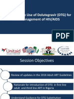 DTG_TLD Presentation for National Roll Out Training _Nigeria