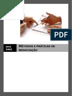 MÉTODOS E PRÁTICAS DE NEGOCIAÇÃO.docx